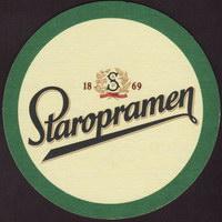Pivní tácek staropramen-199-small