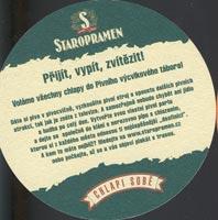 Pivní tácek staropramen-20-zadek