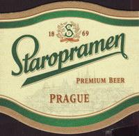 Pivní tácek staropramen-205-small