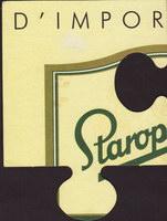 Pivní tácek staropramen-206-small