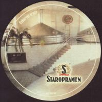 Pivní tácek staropramen-253-small