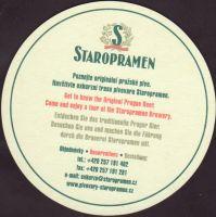 Pivní tácek staropramen-271-zadek-small