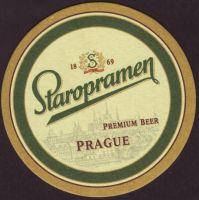Pivní tácek staropramen-276-small