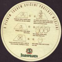 Pivní tácek staropramen-278-zadek-small