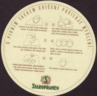 Pivní tácek staropramen-280-zadek-small