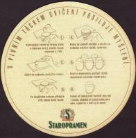 Pivní tácek staropramen-281-zadek-small