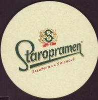 Pivní tácek staropramen-292-small