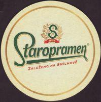 Pivní tácek staropramen-298-small