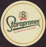 Pivní tácek staropramen-303-small