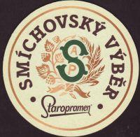 Pivní tácek staropramen-308-small