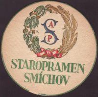Pivní tácek staropramen-336-small