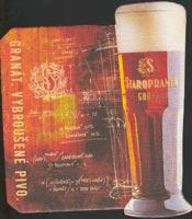 Pivní tácek staropramen-48