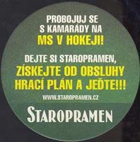Pivní tácek staropramen-49-zadek