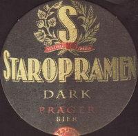 Pivní tácek staropramen-90-small