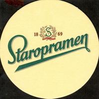 Pivní tácek staropramen-96-small