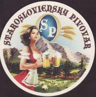 Pivní tácek starosloviensky-23-small