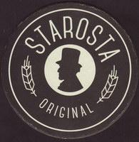Pivní tácek starosta-1-small