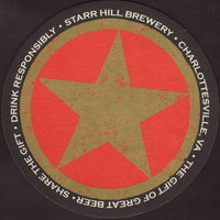 Beer coaster starr-hill-1-oboje-small