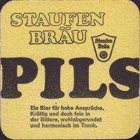 Pivní tácek staufen-brau-5-small