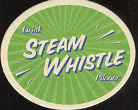 Pivní tácek steam-whistle-2