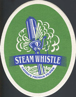 Pivní tácek steam-whistle-3