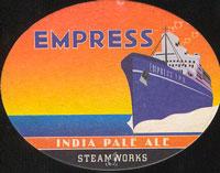 Pivní tácek steamworks-1