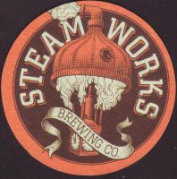 Beer coaster steamworks-7-small