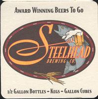 Pivní tácek steelhead-1