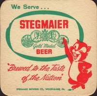 Beer coaster stegmaier-brewing-company-1-small