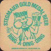 Pivní tácek stegmaier-brewing-company-2-small