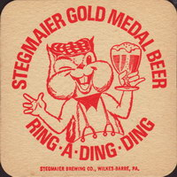 Beer coaster stegmaier-brewing-company-2-zadek-small