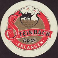 Pivní tácek steinbach-brau-erlangen-1-small
