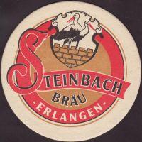 Pivní tácek steinbach-brau-erlangen-2-small