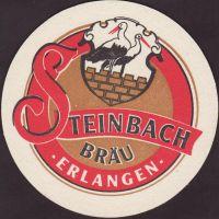 Pivní tácek steinbach-brau-erlangen-3-small