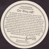 Pivní tácek steinbach-brau-erlangen-4-zadek-small