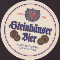 Beer coaster steinhauser-1-small