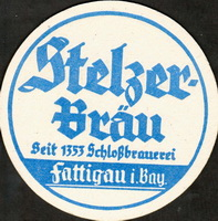 Pivní tácek stelzer-brau-1-small