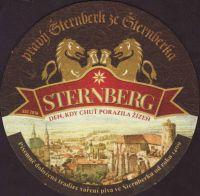 Pivní tácek sternberg-1-small