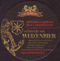 Pivní tácek sternberg-2-zadek-small
