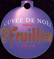 Pivní tácek stfeuillien-10