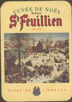 Pivní tácek stfeuillien-11