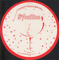 Pivní tácek stfeuillien-12-zadek
