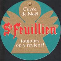 Beer coaster stfeuillien-12