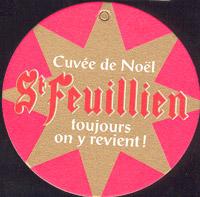 Pivní tácek stfeuillien-15