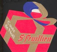 Beer coaster stfeuillien-2