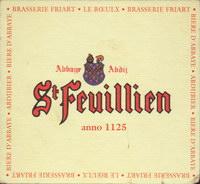 Pivní tácek stfeuillien-32-small