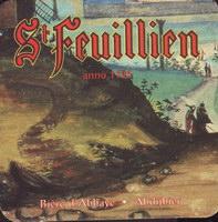 Pivní tácek stfeuillien-37-small