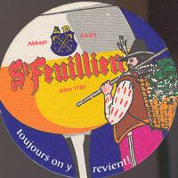 Beer coaster stfeuillien-4