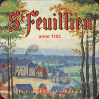 Beer coaster stfeuillien-44-small