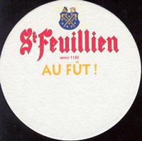 Beer coaster stfeuillien-5-zadek